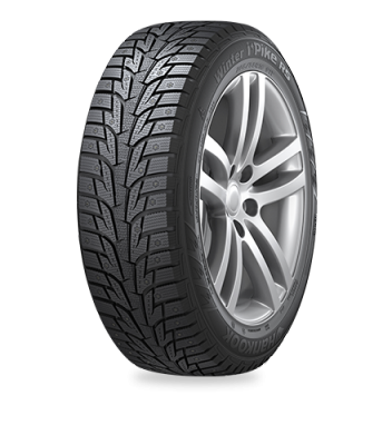 i'Pike RS (W419) Tires